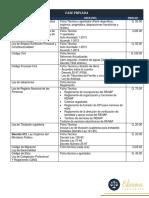 LISTADO DE LEYES EDICIONES CERVANTES.pdf