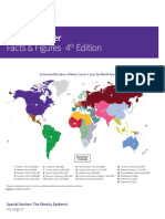 Global Cancer Facts and Figures 4th Edition