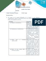 Protocolo Mi Condición Física Actual - Oscar Soler