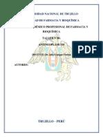 Antineoplasicos Terminado Docx. (1)