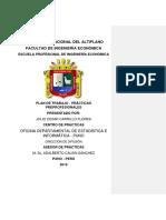 Plan Practicas Preprofesionales-correccion Sugerida