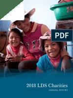 LDS Charities 2018 English
