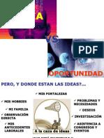 Como Buscar Ideas DOS