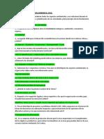 Segundo Parcial Gestion Ambiental 2019