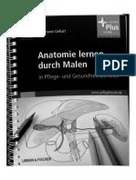 Anatomie Durch Malen_0