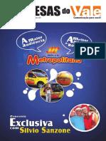 Revista Empresas do Vale - Edição 29