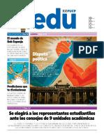 PuntoEdu Año 15, número 485 (2019)