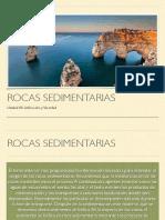 Unidad Vii Rocas Sedimentarias