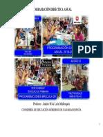 Programación Didáctica Anual 3º Primaria 2019-2020