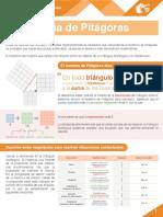 M19 S1 Teorema de Pitaìgoras PDF