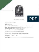 Water Treatment FTC 10-2019 Agenda pp 44-52