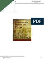 Trabajo - Peritaje Contable Judicial Constitucion
