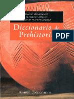 Diccionario de Prehistoria.- Menendez, M., Jimeno, A. y Fernandez, V. (2ª Ed., 2011).pdf