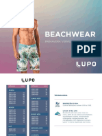 Catalogo Lupo Beachwear Jul Dez 2019 1