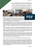 Objetivos ELECOFASA 2019