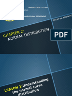 Chapter 2-Normal Distribution Group-1