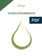 Florais Biosinergicos