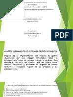 Actividad 3 Presentacion Articulo 5 Decreto 2609 de 2012