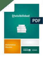 M1. 1. Divisibilidad