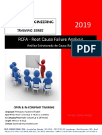Paper RCFA - Root Cause Failure Analysis