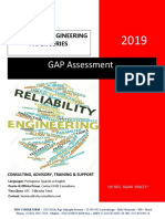 Paper RE - GAP Assessment