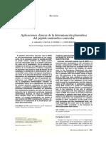 Peptido Natriuretico Tipo B