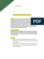 Lesson Plan_ Education 202