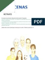 ESCENAS ESCALA DE MEMORIA DE WECHSLER 3