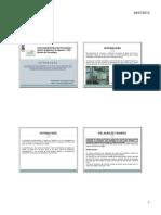 Dimensionamento Dos Pavimentos Rodoviários de Concreto Método Pca