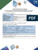 Tarea 1 Medicionycinematica Grupo 346