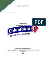 Empresa Colombinas