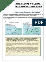 PROBLEMÁTICA LOCAL Y GLOBAL SOBRE EL RECURSO NATURAL AGUA.docx