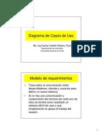 11. Diagrama de Casos de Uso