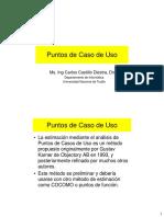 12. Puntos de Casos de Uso
