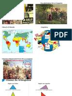 Literatura GuatemaltecaDescubrimiento de La Conquista