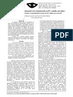 Comunicacion Alternativa en PC 2