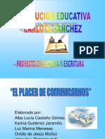 Proyecto de Lectoescritura (2)