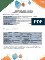 Guia Para El Uso de Recursos Educativos - Mapa Mental - Crucigrama - Publisher - VideoScribe - PowToon