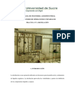 guia destilacion