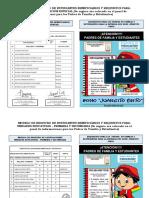 Modelo Registros y Cartel Final
