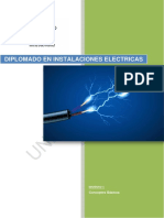 Distribución de Energía Electrica