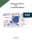 Basic Biogas Digester
