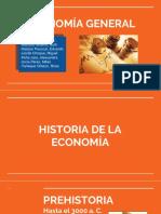Economía General Miranda FIIS UNI