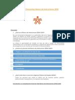 PREGUNTAS FRECUENTES BANCO DE INSTRUCTORES 2020.pdf