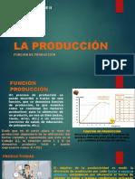 Economía | Producción