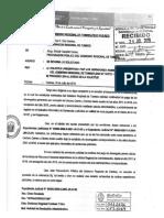 OPINION DEL PROCURADOR DEVENGADOS DEL 15° Y 16° SUELDO