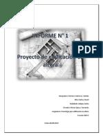Informe 1 Edificación. (1)