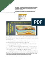 proceso quimico del petroleo