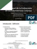 Endometriosis Colonica