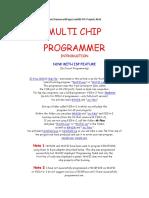 MULTI CHIP PROGRAMMER.docx